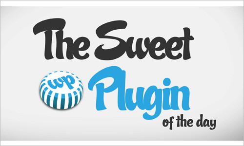The Sweet Plugin: User Switching