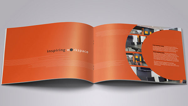 Brochure design bp web design for Brochure for web design company