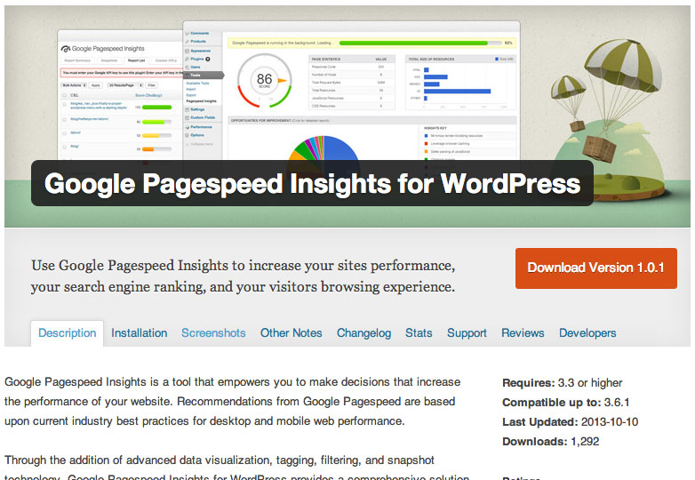 google_pagespeed