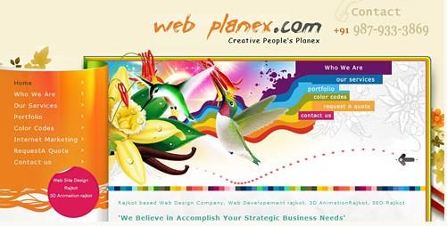 2 Webplanex