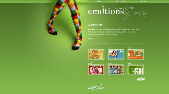 22 EmotionsLive