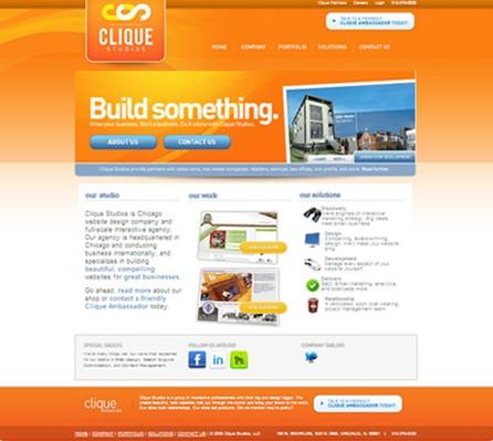25 Clique Studios