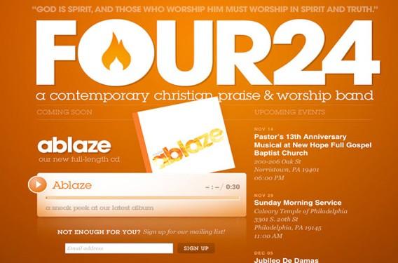 29 Four 24