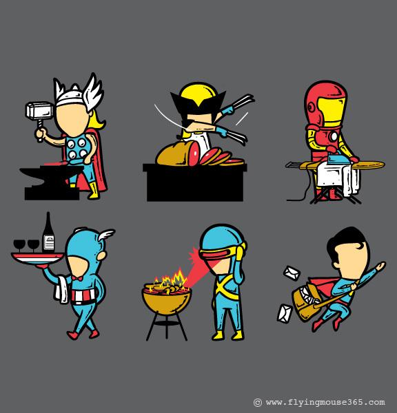 76 Funny T-shirts 21