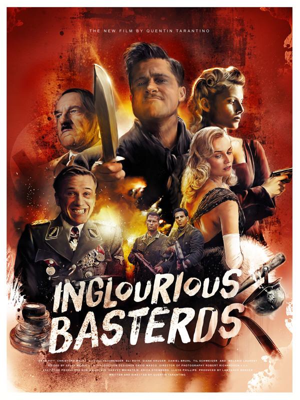 inglorious bastards
